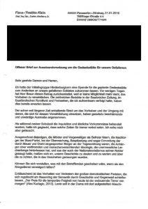 Brief_HJ_Klein_AfD_Heusweiler_Riegelsberg