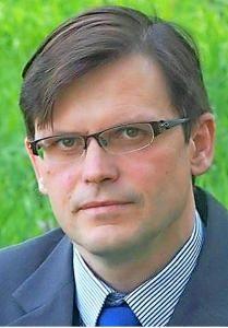 Lutz Hecker